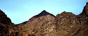Mount Sinai (Ron Wyatt)